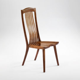 The handmade South Yuba Side Chair