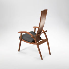 Our handcrafted ergonomic Tashjian Chair