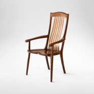 The handcrafted South Yuba Arm Chair