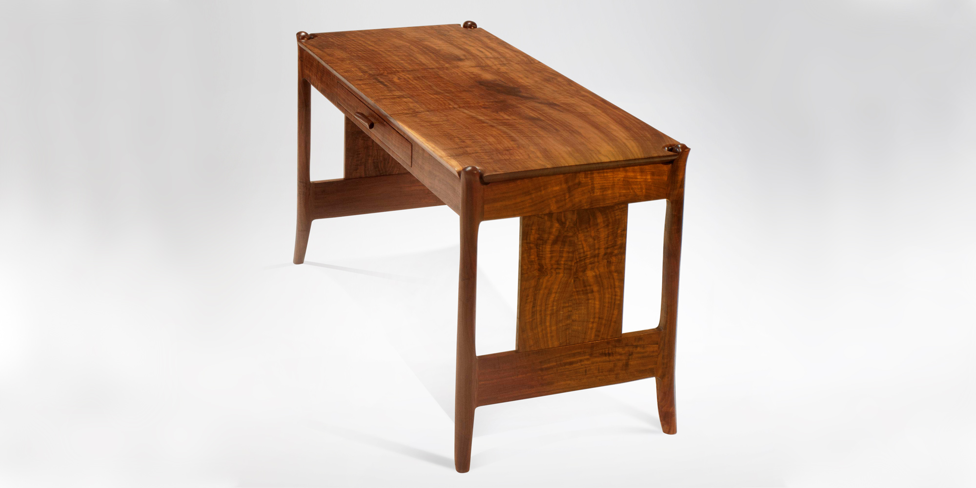 Handmade Murdock office or writing desk