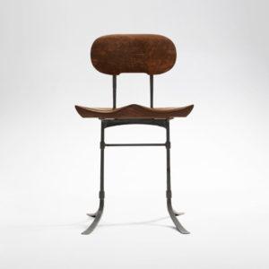 Handcrafted custom Sandhill Chair