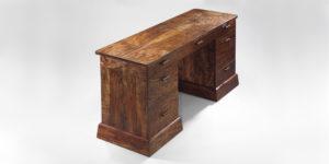 Our handmade Rockholt Office Desk
