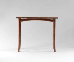 Lazarro long end table
