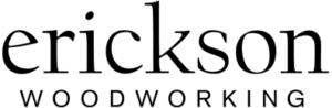 Erickson Woodworking logo